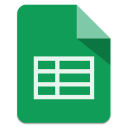 Connecteur Google Sheets
