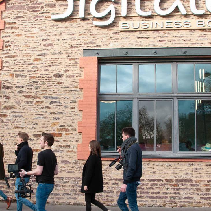 Digitaleo locaux